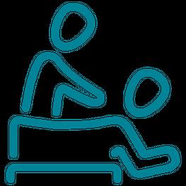 Kinesitherapie - Osteopathie Dewaele