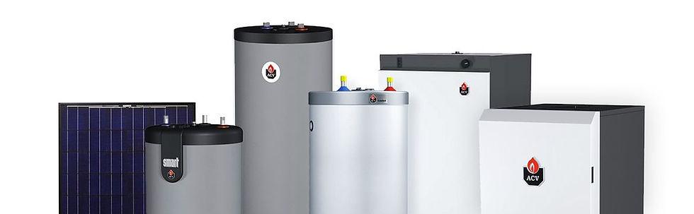 CV onderhoud en installatie - centrale verwarming Hasselt