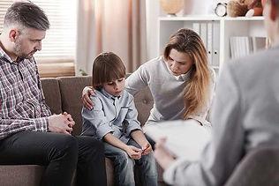 Psychologie kinderen, jongeren, volwassen, gezinnen