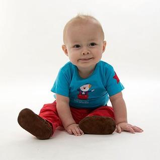Babyfotografie - Fotograaf Jan Goossens