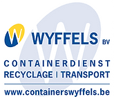 Containers Wyffels