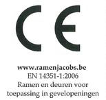 Europese CE-markering
