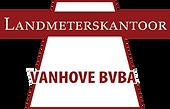 Landmeterskantoor Vanhove BVBA