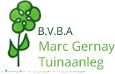 Tuinaanleg Marc Gernay
