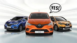 Renault-gamma