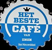 Het beste café van Zingem - Het Nieuwsblad
