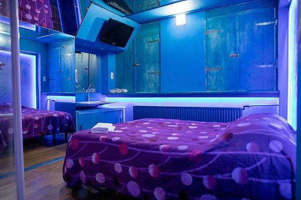 La chambre Aquatique n 12
