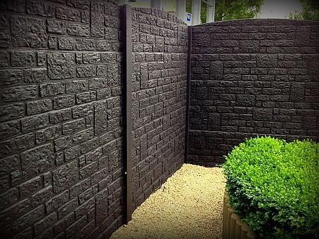 Est-ce que le béton est un matériau de choix pour vos portails et clôtures?