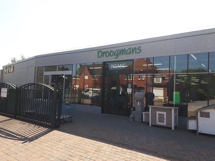 Tuincentrum Droogmans