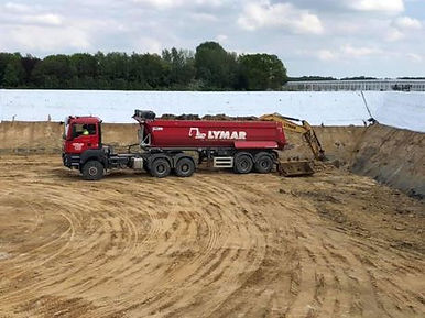 Transport en verhuur lymar vrachtwagen oelegem