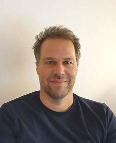 Ingenieur Dieter Vanlommel