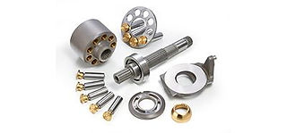 Hydraulische componenten - Spareparts