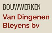 Van Dingenen-Bleyens