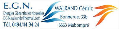Walrand C-E.G.N.