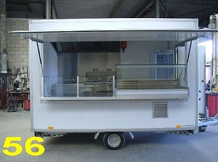 frituurwagens in belgie