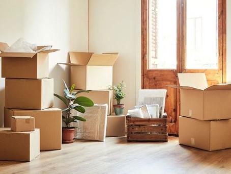 Combien bien préparer mon déménagement ?