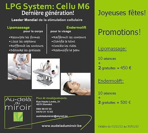 LPG Sysytem