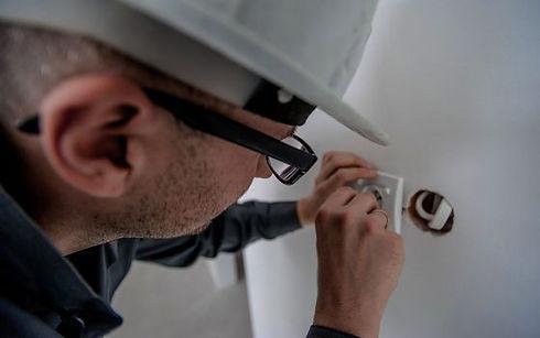 Elektriciteitswerken Masters Elektrotechniek Beringen & Ham