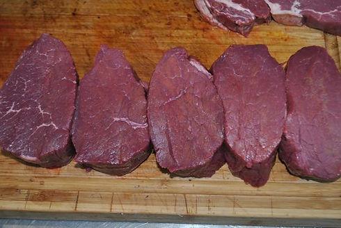 Bistro Retro Grill vlees grillen