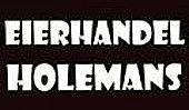 Logo eierhandel Horemans