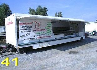 Frituurwagens te huur in Limburg