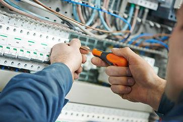 Entreprise électricité Estinnes