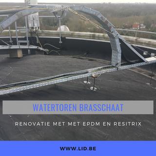 Watertoren Brasschaat