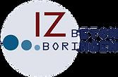 IZ Betonboringen logo