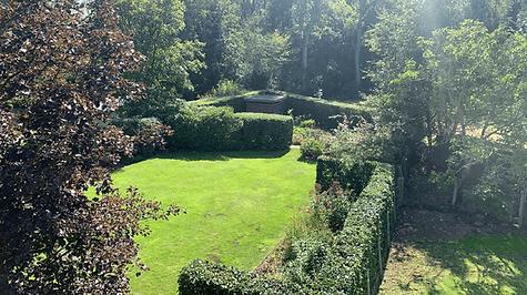 onderhoud tuin door Tuinonderhoud Gerlo