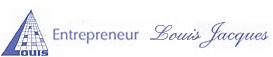 Entrepreneur Louis Jacques