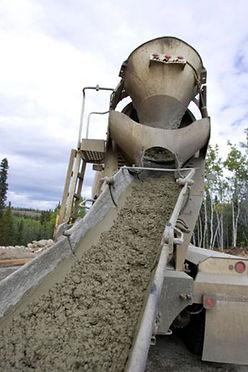 Stortklaar beton - Betoncentrale De Zandkapel Geel