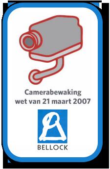 camerabewaking wet van 21 maart 2007 bellock antwerpen