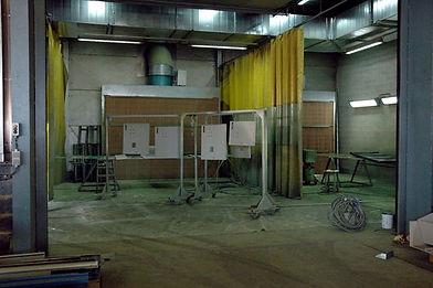 Poinçonnage & Pliage de Tôle à Liège   Ets Verhulst