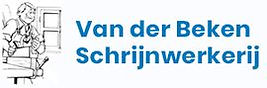 Logo Van Der Beken Schrijnwerk