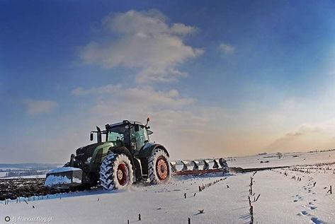 tractor Farm Parts BVBA