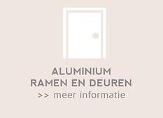 aluminium ramen en deuren Mol