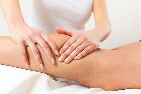 Stretching Global Actif massage