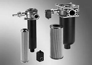 Hydrauliek Filters - Industriële hydraulica