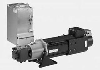 Hydrauliek Systemen - Industriële hydraulica
