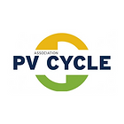Aangesloten bij PV CYCLE
