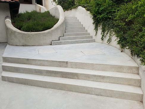betonwerken uitgevoerd door BMC Betonwerken