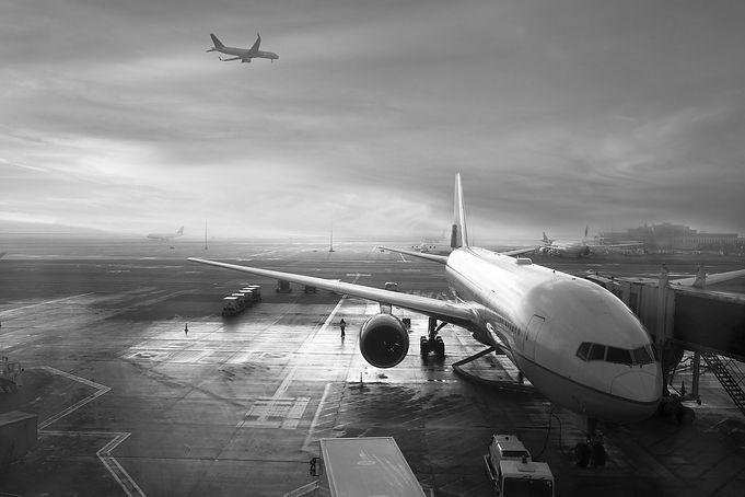 K&K Luchthavenvervoer