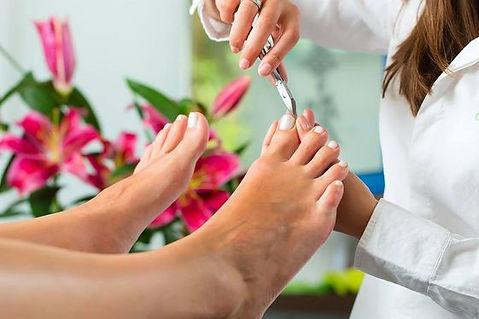 voetverzorging Pjee Ateljee