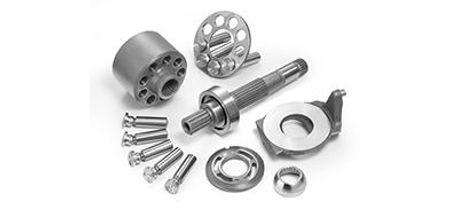 Spareparts - reserve onderdelen