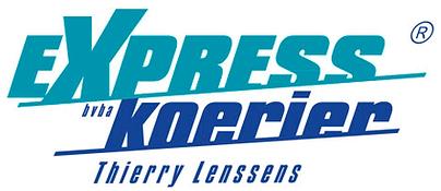EXPRESS KOERIER THIERRY LENSSENS