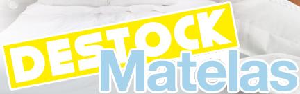 Destock Matelas