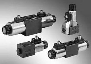 Hydrauliek Ventielen - Industriële hydraulica