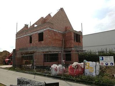 aannemer nieuwbouw - ruwbouw en renovatiewerken Geraardsbergen