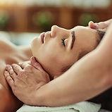 Nek-, hoofd- en voetmassage - Pure Feeling