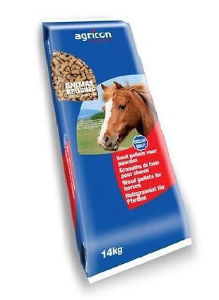Stalstrooisel: Horsepellets Excellent houtpellets